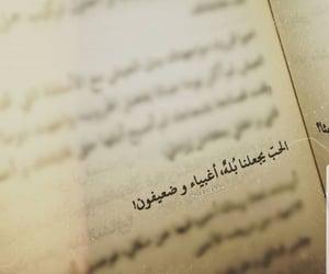ﻋﺮﺑﻲ and الحٌب image