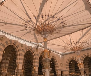 aesthetic, architecture, and muslim image