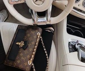 car, luxury, and fashion image