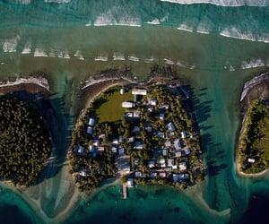 beauty, oceania, and Island image