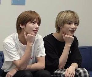 txt, taehyun, and kang taehyun image