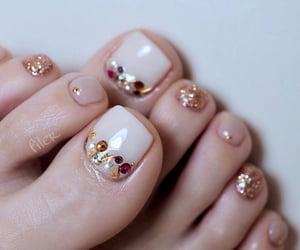 feet, style stylish chic, and glitter image