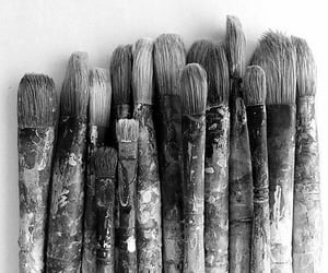 art and Brushes image
