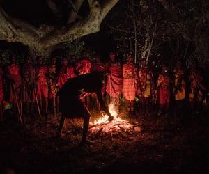africa, aesthetic, and Kenya image