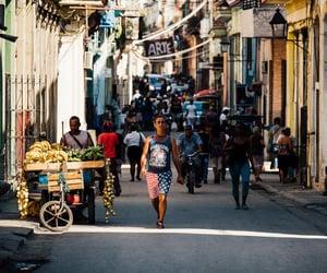 aesthetic, havana, and city image