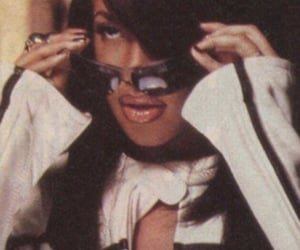 90s and aaliyah image
