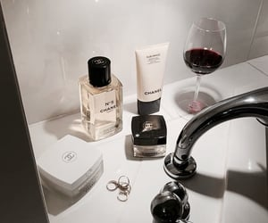 chanel, cosmetics, and aesthetic image