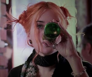 eternal sunshine of the spotless mind, grunge, and kate winslet image