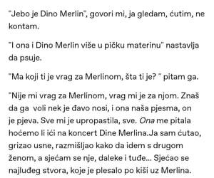 balkan, Bosnia, and dino merlin image