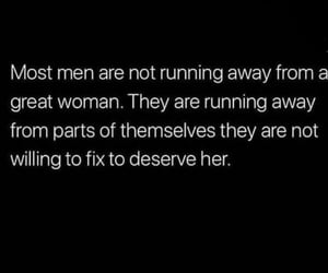 men, quotes, and Relationship image