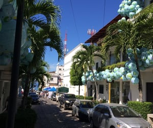 decoracion, mundo, and puerto Vallarta image