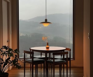 ambience, design, and dining image