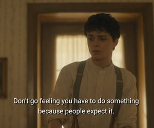 Gilbert, quotes, and subtitles image
