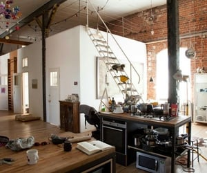 goals, dream home, and interior design image