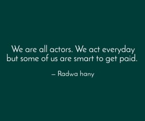 actors, daily, and life image