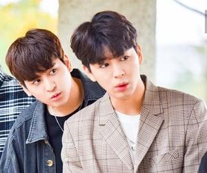 beautiful, boy, and korea image