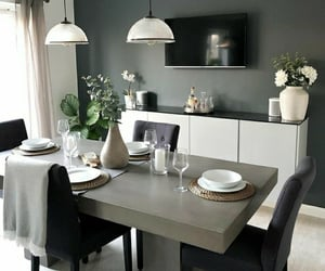 casa, decor, and decoration image