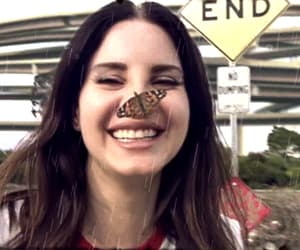beautiful, beauty, and ️lana del rey image