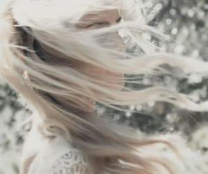 asthetic, girl, and OC image