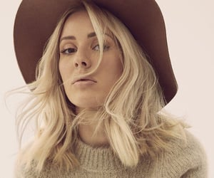 Ellie Goulding, cute, and music image