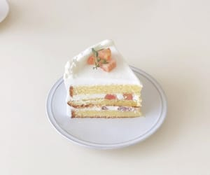 aesthetic, cake, and soft image