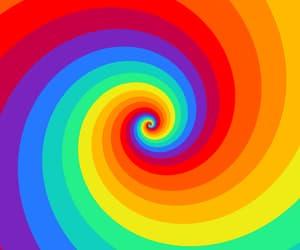 Colorful GIF