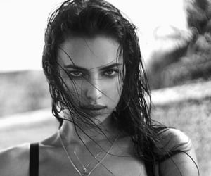 irina shayk and model image