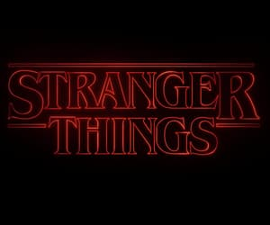 article, if i were in, and stranger things image
