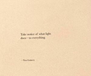 light, poet, and sun image