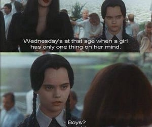 wednesday, homicide, and funny image