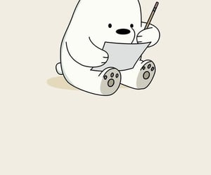 wallpaper, background, and we bare bears image