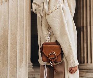 blogger, chloe bag, and look image