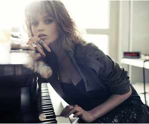 fashion, Abbey Lee Kershaw, and girl image