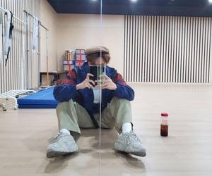 kpop, hoseok, and bts image