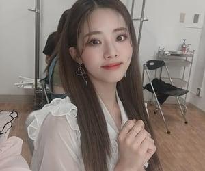 girl, JYP, and sixteen image