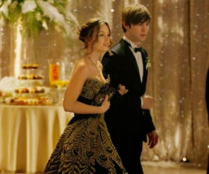blair waldorf, couple, and Chace Crawford image