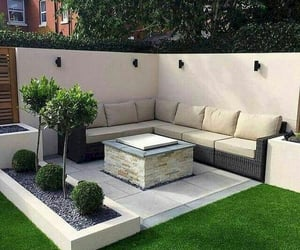 home, decoration, and garden image