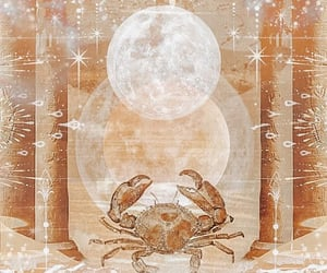 art, artwork, and astrology image