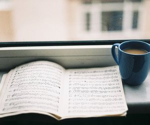 cafe and music image
