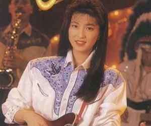 80s, idol, and chisato moritaka image