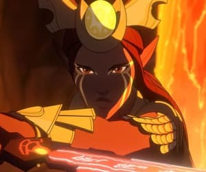 tdp, janai, and dragon prince image