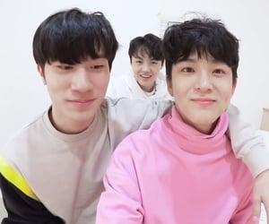 boys, kpop, and treasure image