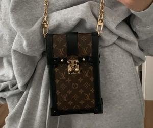 bag, luxury, and aesthetic image