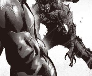 manga, villain, and anime boy image