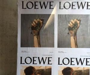 aesthetic, Loewe, and luxury image
