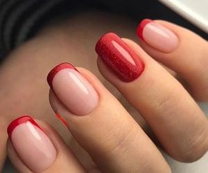 2020 and trendy nail art image