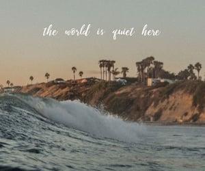 ocean and wallpaper image