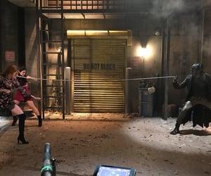 actress, jace herondale, and shadowhunters season 3 image