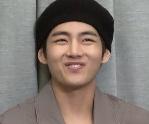 bts, taehyung, and lq image