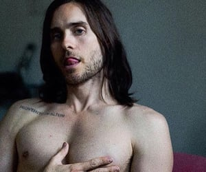 30 seconds to mars, crush, and Hot image